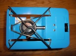 Optimus 731 Mousetrap Backpacking Stove