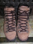 Vintage Vasque Hiking Boots