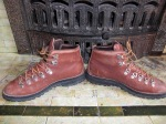 Danner Mountaineering Gote-Tex Leather Boots 3052