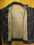 Levi's Type II Big E 507xx Jacket