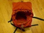 Vintage Wilderness Experience Daypack