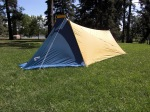 Vintage Gerry Two Man Tent