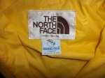 The North Face Brown Label Gore-Tex Jacket