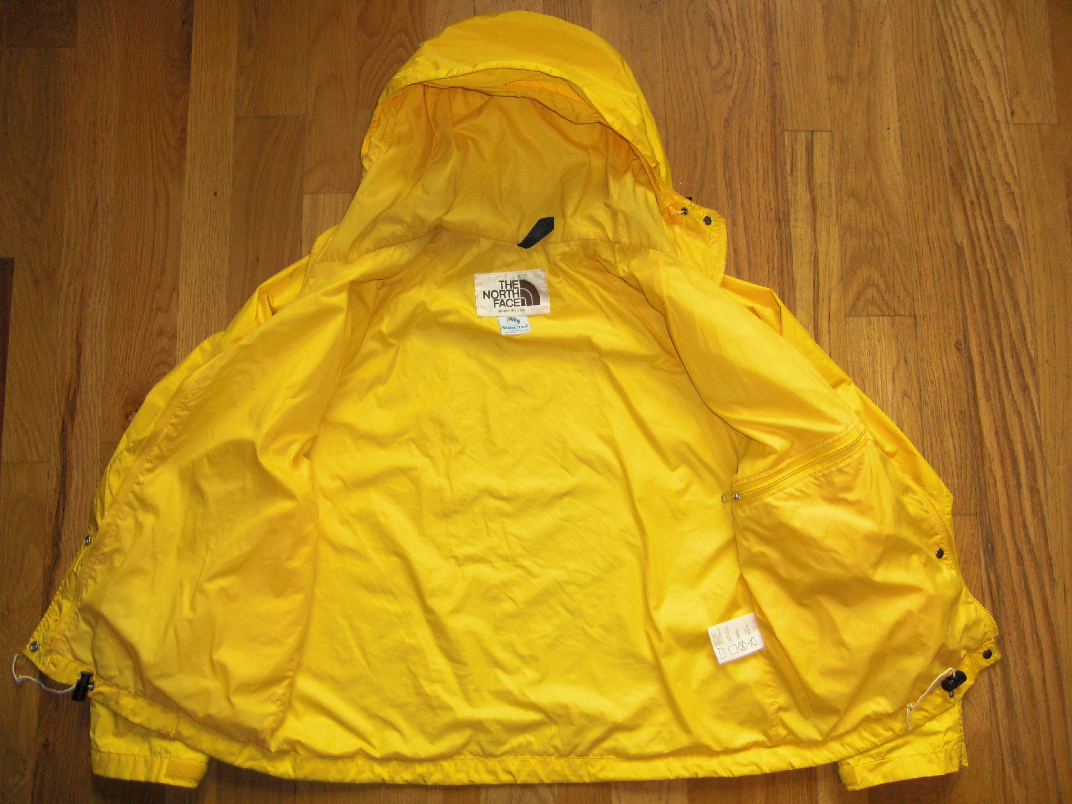 e4ffa3ee4 The North Face Brown Label – Basecamp Vintage & Archives