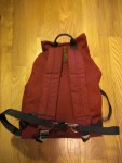 Vintage Class-5 Class 5 Day Pack Backpack