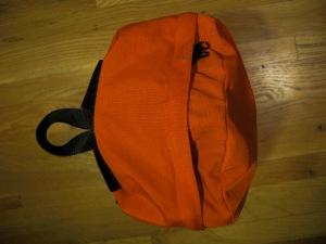 Vintage EMS Daypack