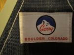 Vintage Gerry Rucksack Backpack