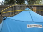 Sierra Designs Terra III / Terra IV Tent