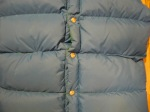 Vintage Gerry Reversable Down Vest
