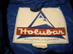 Vintage Holubar Down Vest