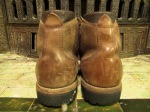 Vintage Vasque Trail Boots