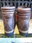 HanWag PMS Climbing / Hikiing Boots