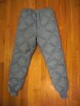 FrontGerry Down Pants - Long Underwear
