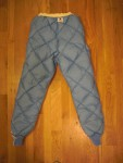 Gerry Down Pants - Long Underwear