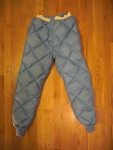Gerry Down Pants - Long Underwear