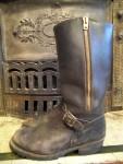 Vintage WESCO Boss Engingeer Boots