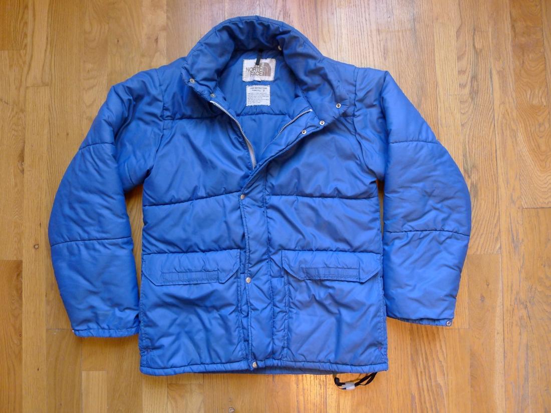 The North Face Brown Label Fiberfill II Coat