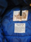 The North Face Brown Label Fiberfill II Coat