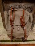 Vintage Swiss Army Rucksack Backpack