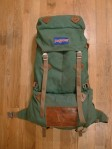 JanSport Internal Frame Backpack