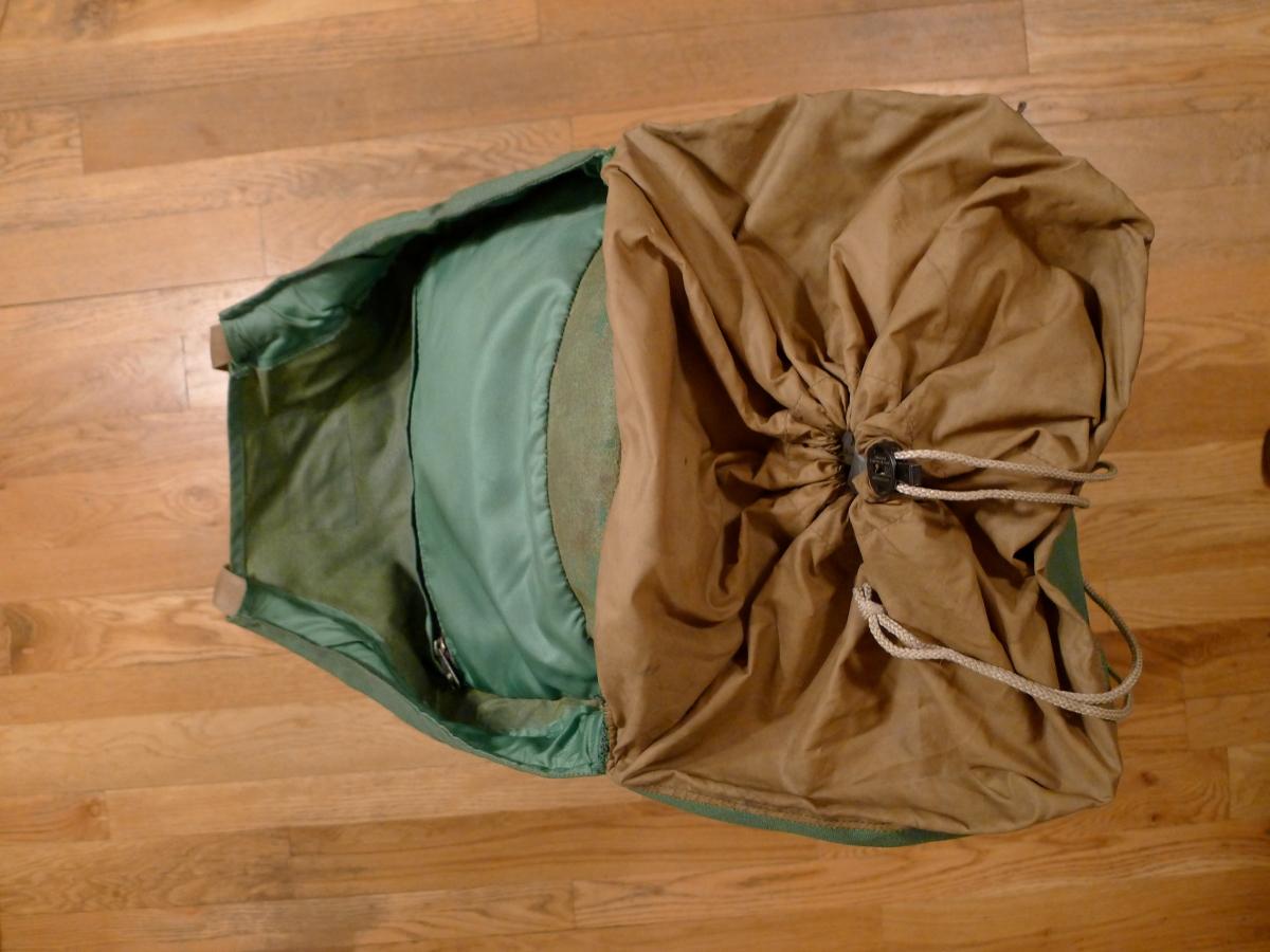 JanSport Internal Frame Backpack