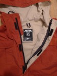 Altra kit Mountain Parka