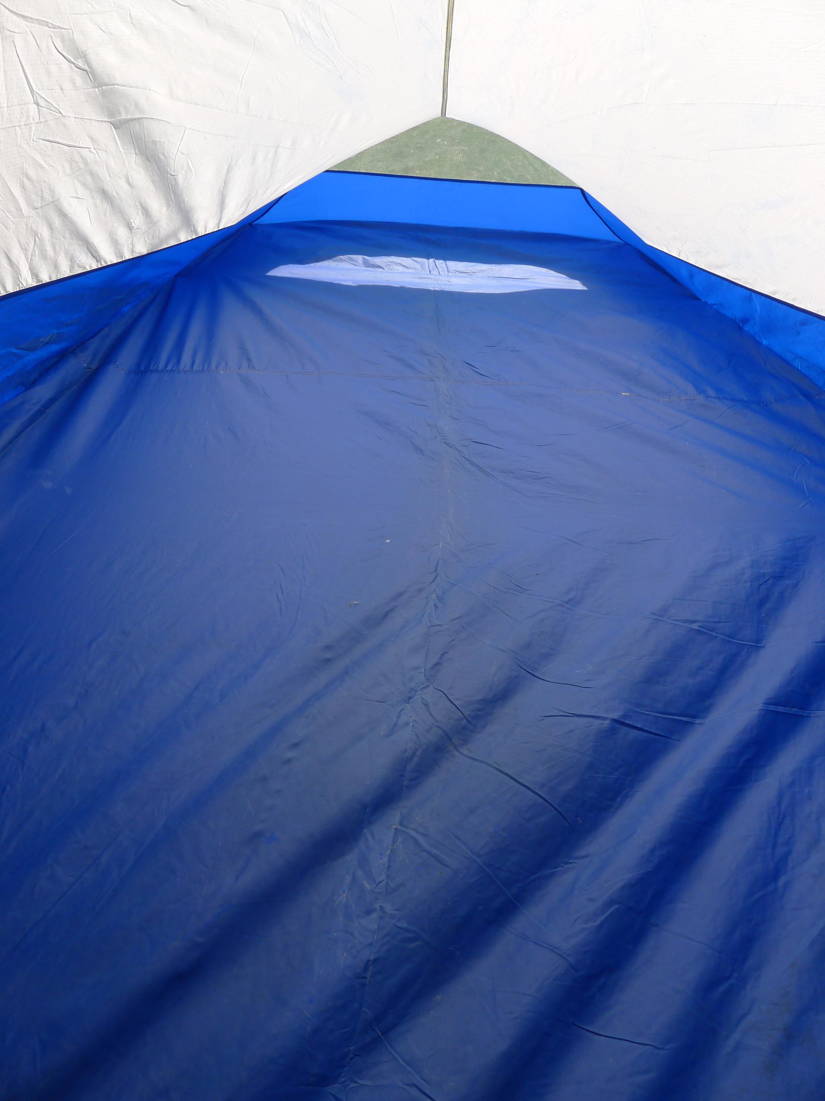 Vintage Sierra Designs single Man Backpacking Tent u2013 Oakland CA Made in the USA & Vintage Sierra Designs single Man Backpacking Tent u2013 Oakland CA ...