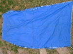 Vintage Sierra Designs single Man Backpacking Tent - Oakland CA Made in the USA