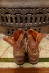 Vintage Danner 6490 pre Mountain Light Hiking Boots - Portland Oregon USA