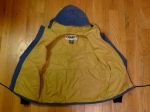 vintage Camp 7 Gore-Tex windbreaker.