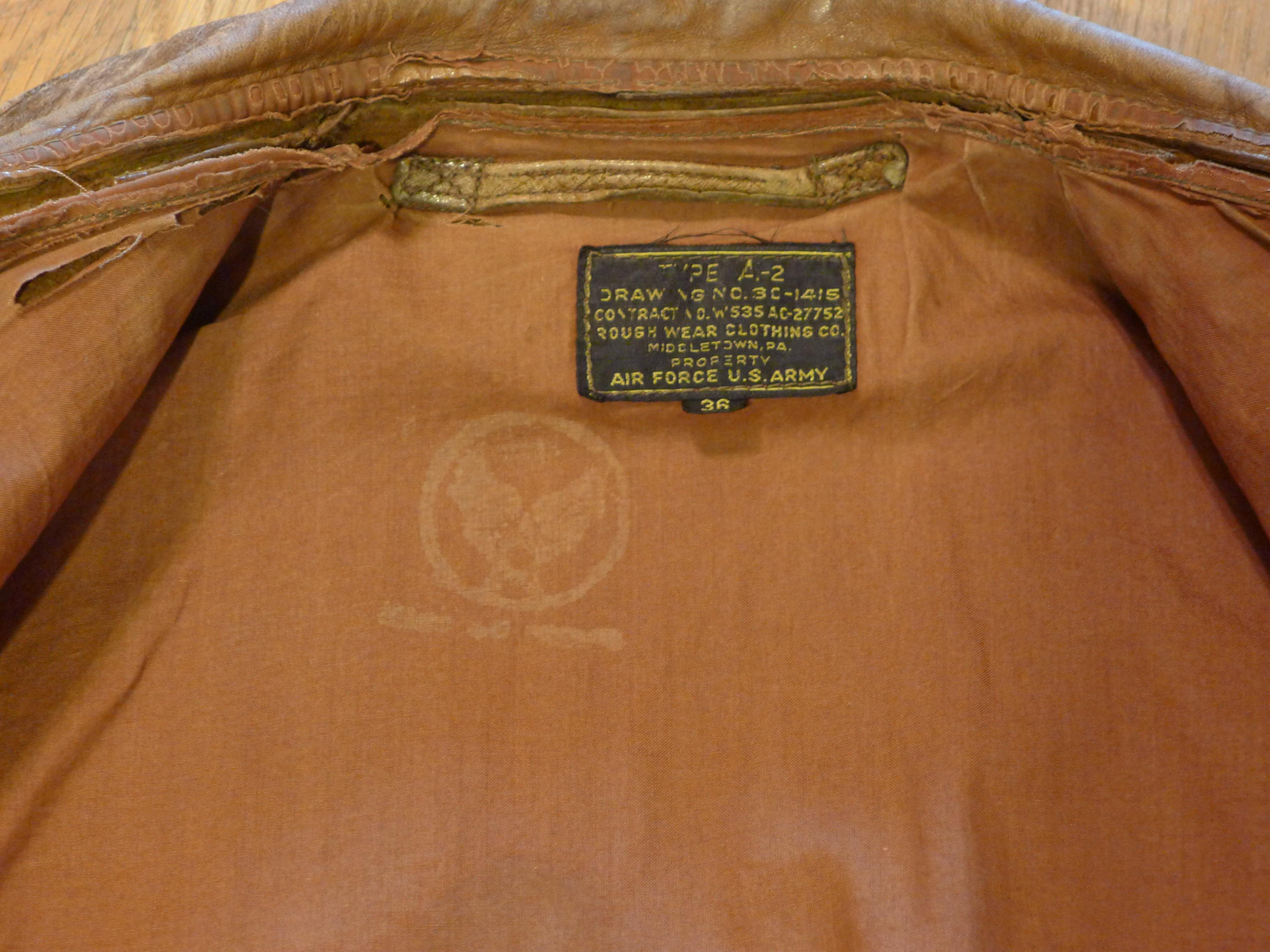 Bronco Jackets