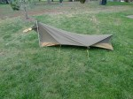 Holubar Tiny Tent Single-man Tent Vintage Boulder Colorado