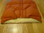 Trailwise Down Vest Berkley California Down Vest Vintage