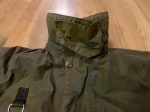 Barbour Vintage A130 Spey Wading Wax Jacket