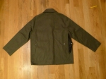 100% VIirgin Wool Filson Mackinaw Cruiser vintage