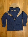 Vintage Mountain Equipment Co-op Parka