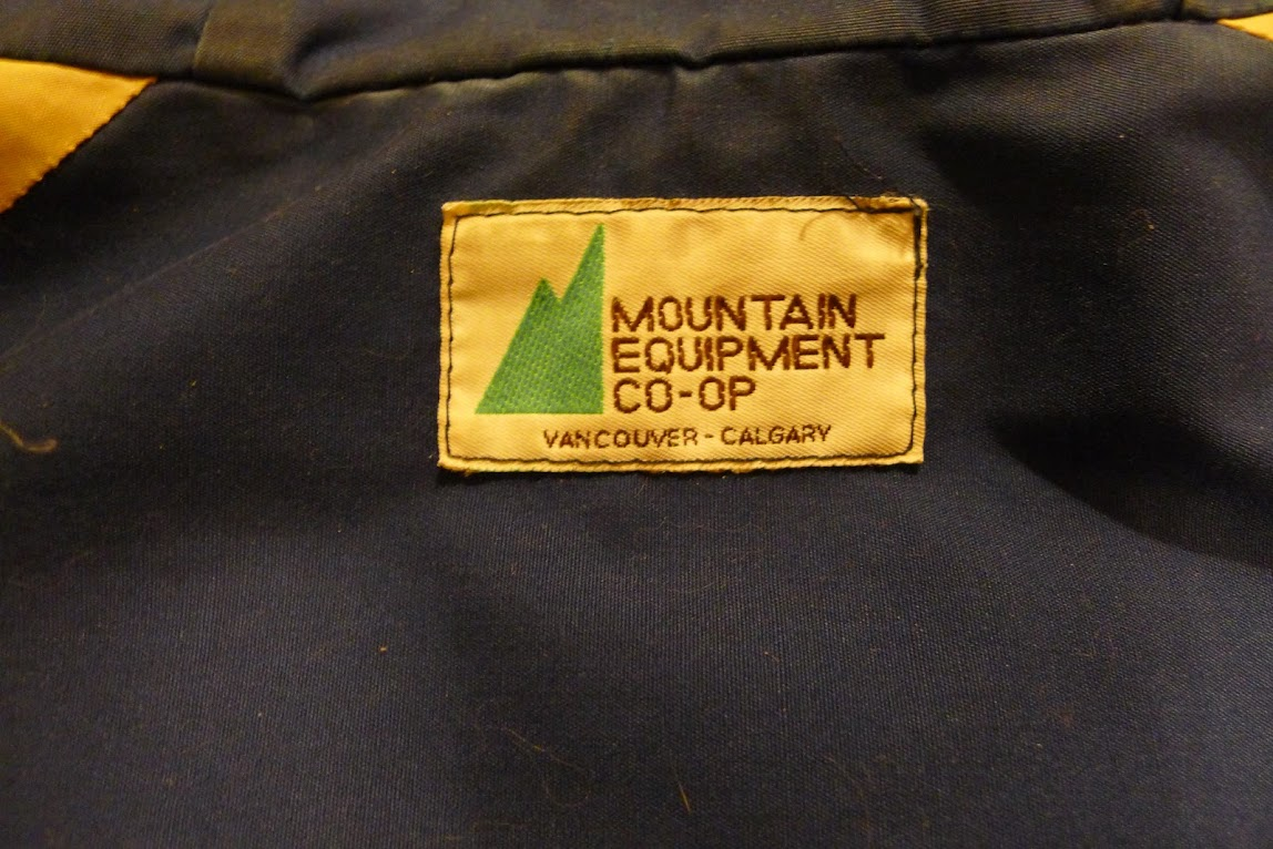 mountain equipment co operative Mountain equipment co-op is located in vancouver to visit mountain equipment co-op and get the most from your holiday in vancouver, create itinerary details personal to you using our vancouver trip itinerary planner.