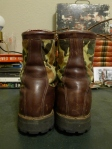 Danner Light Insulated Boots Gore-tex 60630  Made in USA