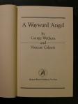 A Wayward Angel Book 1979
