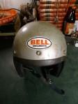 Bell Helmets USA Super Magnum 3/4 Helmet - 1975