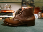Peters Shoe Company Diamond Brand Boots