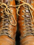 Red Wing Irish Setter Sport Boots - Late 1960s