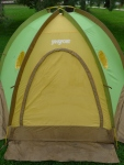 Vintage 1975 JanSport Mountain Dome Tent