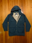Vintage Woolrich Mountain Parka 60/40