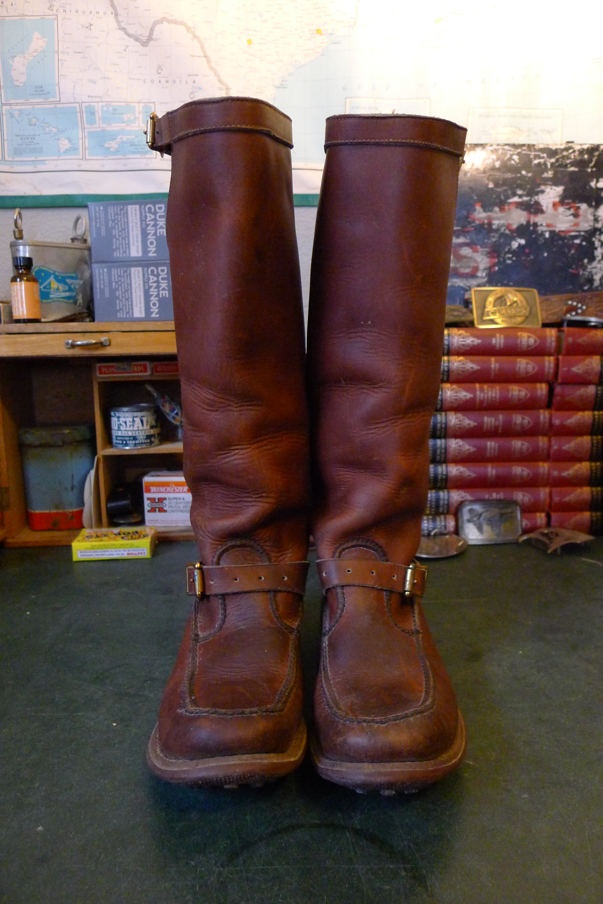 Red Wing Snake Boots Bsrjc Boots