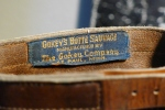 Vintage Gokey Botte Sauvage Snake Proof Hunting boots