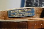 Vintage Gokey Botte Sauvage Snake Proof Hunting boots