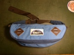 Exit Expeditions International fanny pack