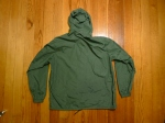 Vintage National Park Service windbreaker Jacket