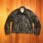 California Sportswear Company Californian Motorcycle Patrol Jacket